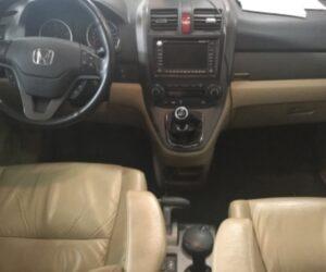 Покупка, внос на кола от Германия - Honda CR-V 2.2 DTEC Executive 50 Jahre Edition 2012 150hp 7
