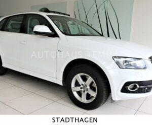 Внос на кола от Германия - Audi Q5 2010 3.0 TDI S-Line Quattro Panorama Navi Xenon 2