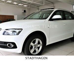 Внос на кола от Германия - Audi Q5 2010 3.0 TDI S-Line Quattro Panorama Navi Xenon 3