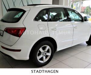 Внос на кола от Германия - Audi Q5 2010 3.0 TDI S-Line Quattro Panorama Navi Xenon 4