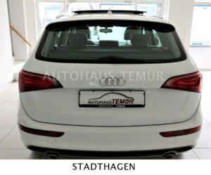 Внос на кола от Германия - Audi Q5 2010 3.0 TDI S-Line Quattro Panorama Navi Xenon 5