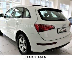 Внос на кола от Германия - Audi Q5 2010 3.0 TDI S-Line Quattro Panorama Navi Xenon 6