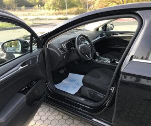 Внос на кола от Германия - Ford Mondeo 2015 2.0 TDCI Titanium Automatik Navi Kamera 9