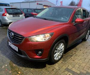 Внос от Германия - Мазда CX5 2012 Sports-Line AWD 3