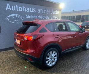 Внос от Германия - Мазда CX5 2012 Sports-Line AWD 6