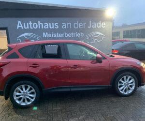 Внос от Германия - Мазда CX5 2012 Sports-Line AWD 7