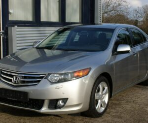 Honda Accord 2.4i 200 hp Automatik