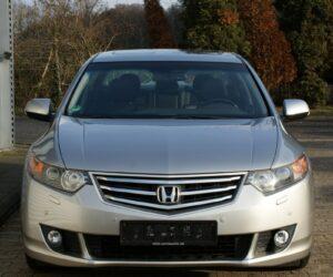 Внос от Германия - Хонда Акорд 2.4 бензин 200кс. Автоматик Всички Екстри 1