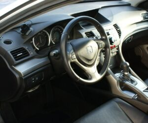 Внос от Германия - Хонда Акорд 2.4 бензин 200кс. Автоматик Всички Екстри 11