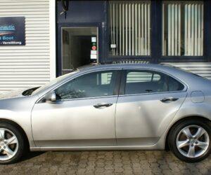 Внос от Германия - Хонда Акорд 2.4 бензин 200кс. Автоматик Всички Екстри 2