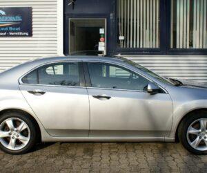 Внос от Германия - Хонда Акорд 2.4 бензин 200кс. Автоматик Всички Екстри 6
