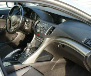 Внос от Германия - Хонда Акорд 2.4 бензин 200кс. Автоматик Всички Екстри 7