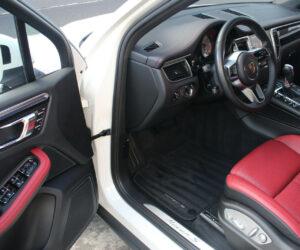 Внос от Германия на Porsche Macan S Diesel 2016 258hp 10