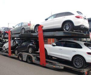 Внос от Германия на Porsche Macan S Diesel 2016 258hp 15