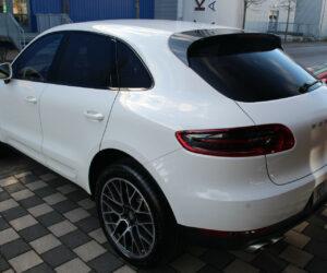Внос от Германия на Porsche Macan S Diesel 2016 258hp 7