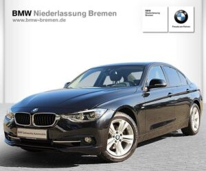 BMW 320d 2015 190hp xDrive Sport Line HiFi LED GSD gallery
