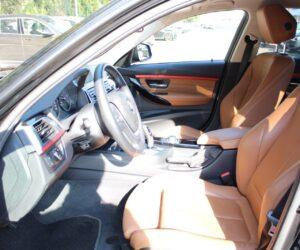 Внос от Германия - BMW 320d 2015 190hp xDrive Sport Line HiFi LED GSD 12