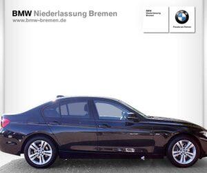 Внос от Германия - BMW 320d 2015 190hp xDrive Sport Line HiFi LED GSD 3