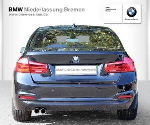 Внос от Германия - BMW 320d 2015 190hp xDrive Sport Line HiFi LED GSD 5