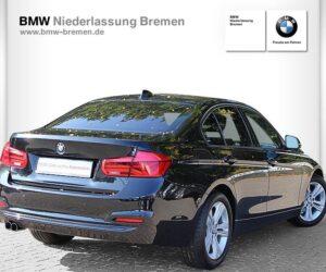 Внос от Германия - BMW 320d 2015 190hp xDrive Sport Line HiFi LED GSD 6