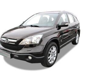 Внос от Германия - Honda CR-V 2008 2.0i-VTEC Automatik Executive 1