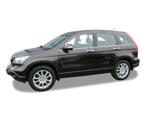 Внос от Германия - Honda CR-V 2008 2.0i-VTEC Automatik Executive 2