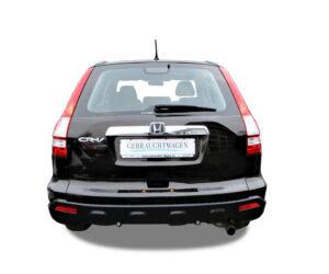 Внос от Германия - Honda CR-V 2008 2.0i-VTEC Automatik Executive 4