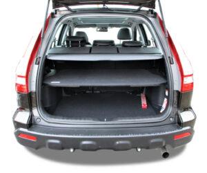 Внос от Германия - Honda CR-V 2008 2.0i-VTEC Automatik Executive 5