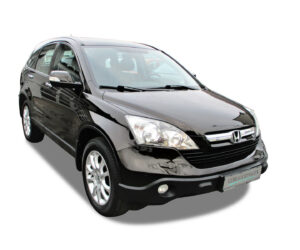Внос от Германия - Honda CR-V 2008 2.0i-VTEC Automatik Executive 9