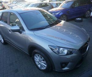 Внос от Германия - Mazda CX-5 2013 Sports-Line 4x4 Automatik 10