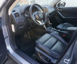 Внос от Германия - Mazda CX-5 2013 Sports-Line 4x4 Automatik 12