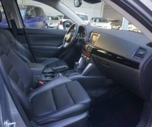 Внос от Германия - Mazda CX-5 2013 Sports-Line 4x4 Automatik 16