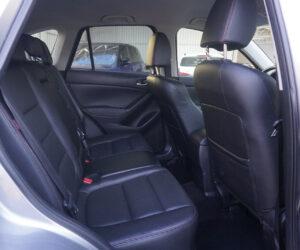 Внос от Германия - Mazda CX-5 2013 Sports-Line 4x4 Automatik 17