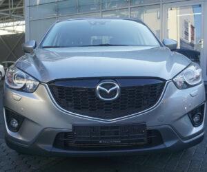 Внос от Германия - Mazda CX-5 2013 Sports-Line 4x4 Automatik 2
