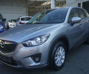 Внос от Германия - Mazda CX-5 2013 Sports-Line 4x4 Automatik 3