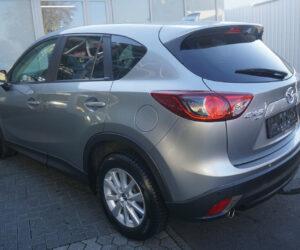 Внос от Германия - Mazda CX-5 2013 Sports-Line 4x4 Automatik 4