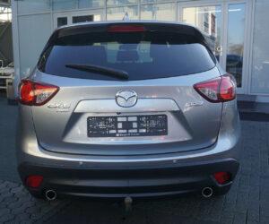 Внос от Германия - Mazda CX-5 2013 Sports-Line 4x4 Automatik 5