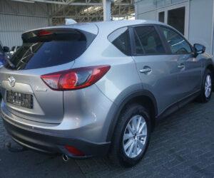 Внос от Германия - Mazda CX-5 2013 Sports-Line 4x4 Automatik 6