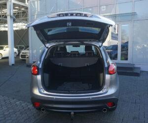 Внос от Германия - Mazda CX-5 2013 Sports-Line 4x4 Automatik 8
