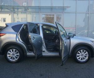 Внос от Германия - Mazda CX-5 2013 Sports-Line 4x4 Automatik 9