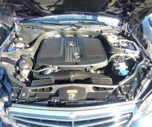 Внос от Германия - Mercedes-Benz E250 BT 4M 2015 Всички Екстри 12