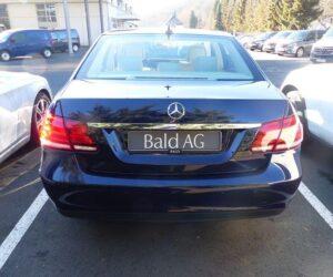 Внос от Германия - Mercedes-Benz E250 BT 4M 2015 Всички Екстри 5