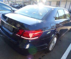Внос от Германия - Mercedes-Benz E250 BT 4M 2015 Всички Екстри 6