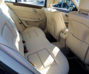 Внос от Германия - Mercedes-Benz E250 BT 4M 2015 Всички Екстри 9