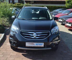 Внос от Германия - Renault Koleos Dynamique 4X4 gallery