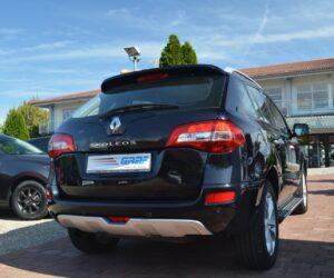 Внос от Германия - Renault Koleos Dynamique 4X4 4