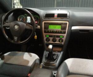 Внос от Германия - Skoda Octavia RS 2008 170к.с. 9