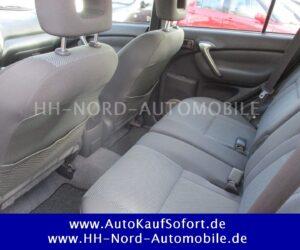 Внос от Германия - Toyota RAV4 Sol 2.0 Benzin 4x4 10