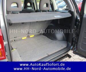 Внос от Германия - Toyota RAV4 Sol 2.0 Benzin 4x4 11