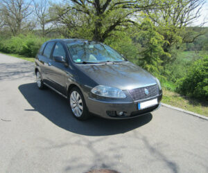 Внос на кола от Германия - Fiat Croma 1.9 Multijet 16V 2008 gallery